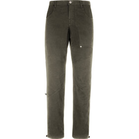 E9 Fuoco Pants Men brown